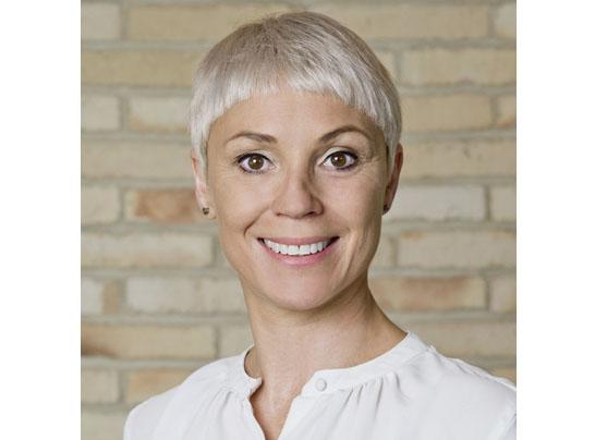Nicole Benavente